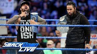 The Usos Are Confident That Their Streak Of Not Being On WrestleMania's Main Card Is Coming To An End This Year