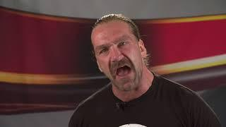 Silas Young Reveals That His Contract With Ring Of Honor Expires At The End Of 2018
