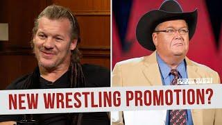 Chris Jericho And William Regal Joke About The Report Of Jericho Starting His Own Wrestling Promotion
