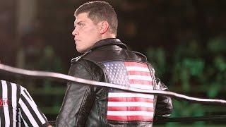 Cody Rhodes Posts Injury Update