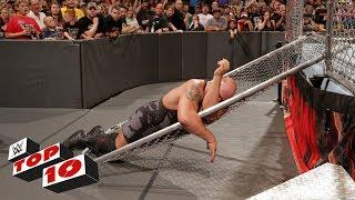 Fight-Size Wrestling Update: RAW Top 10, Viewership Delayed, SmackDown Preview, John Cena: Auto Geek, More