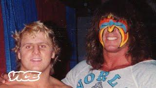 Dark Side Of The Ring: Owen Hart Bonus Clip, NXT TakeOver: In Your House Theme | Fight-Size Update