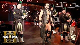 Drew McIntyre Captures NXT Heavyweight Title At WWE NXT Takeover: Brooklyn III, Roode Reacts