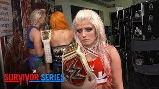 Alexa Bliss Says Charlotte Was Very Welcoming When She Joined NXT