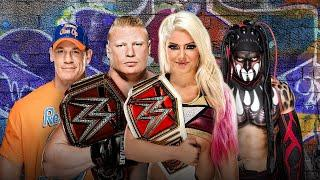 WWE SummerSlam: How To Watch, Full Card, Coverage & Podcast Reminder