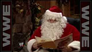 The Hardy Wives Are None Too Pleased About This Whole 'Live RAW On Christmas' Thing