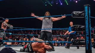 Exclusive: Abyss Says He's Not Slowing Down, Talks Wrestling Indies And Scouting