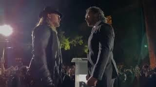 Chris Jericho Thinks PAC and Kenny Omega Had To Cut Stuff Because The Match Went Too Long
