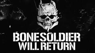 Bone Soldier returned at NJPW Dontaku, Night 2 but the wrestler under the mask came as a surprise
