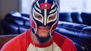 Report: AEW Matched The Contract Offer WWE Presented To Rey Mysterio