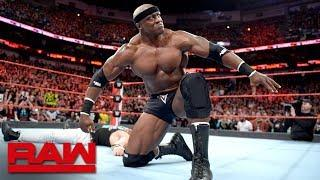 Bobby Lashley Thinks Fans Should Expect The Unexpected At WWE SummerSlam