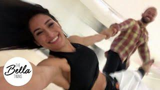 Nikki Bella Has Second-Worst Odds To Win 'Dancing With The Stars'