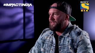 Exclusive: Braxton Sutter Speaks on Impact Wrestling Morale