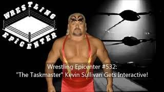 Kevin Sullivan Says All In's Storyline Is 'Us Against Them'