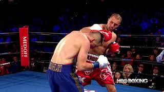 Worldwide Boxing Results From 11/24-28