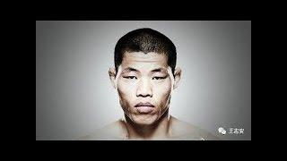 Li Jingliang Faces Zak Ottow At UFC Fight Night Shanghai