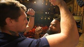 UFC 228: Countdown - Woodley vs Till
