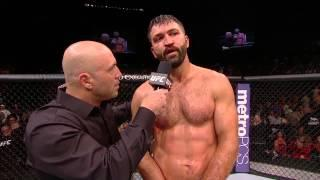 Report: Andrei Arlovski Faces Tai Tuivasa At UFC 225