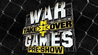 NXT TakeOver: War Games II Pre-Show