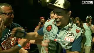 Report: Peter Barrett vs. Steve Garcia Added To UFC Fight Night: Lewis vs. Oleinik
