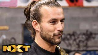 Adam Cole Would Welcome Kevin Owens Into Undisputed Era
