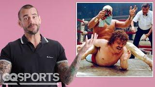 CM Punk Takes A Jab At How John Cena Calls Spots, Remarks On His Chemistry With Rey Mysterio