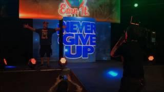 VIDEO: John Cena's MSG Entrance
