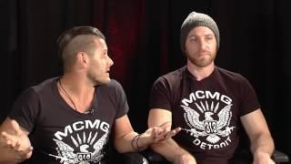 Motor City Machine Guns Beat Young Bucks For ROH Tag Titles