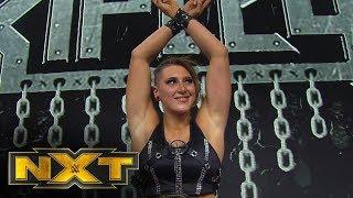 Rhea Ripley: Shawn Michaels Would Tell Me, 'You Don't Have To Listen To Me, I'm An Old Man'