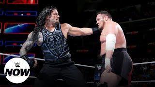 EXCLUSIVE SPOILERS: WWE Raw 5/7/18 Spoilers
