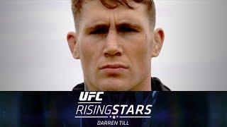 Video: UFC Rising Stars: Darren Till