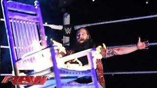 Bray Wyatt Says He Got Character Advice From The Undertaker