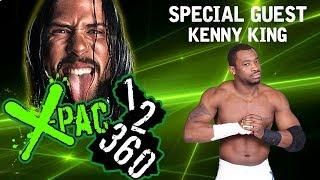 Kenny King Says ROH Gives Him His Checks On Time, Impact Didn't