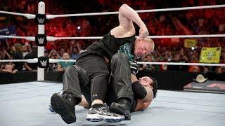 Report: Brock Lesnar Has One Match Left On His Contract