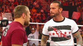 Daniel Bryan Is Disappointed He Never Got To Wrestle CM Punk At WrestleMania