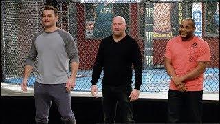UFC Announces Ultimate Fighter 28 Tryouts