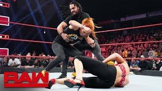Seth Rollins Believes 'It Will Take Some Doing' For WWE To Have Intergender Matches