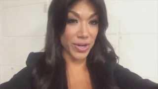 Rosa Mendes Makes Her In-Ring Return During A 'MCW' Event