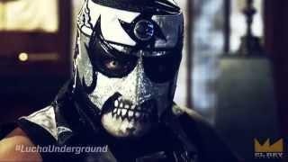 Exclusive: Pentagon Jr. Talks Lucha Underground Season 4, If There Will Be A Fifth Season