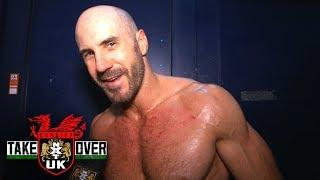 Fight-Size Update: Cesaro's 40 Swings In Cardiff, New Champions At NJPW Royal Quest, Triple H
