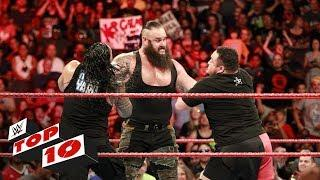 Fight-Size Wrestling Update: Raw Top 10, Daniel Bryan Teases TOUT-ing Smack, Renee Young On Both Brands, More