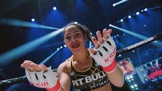 Report: Ariane Lipski Replaces Veronica Macedo At UFC Fight Night Buenos Aires