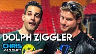 Dolph Ziggler Says Kevin Owens Beating Him In 17 Seconds Helps KO More Than It Hurts Himself