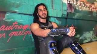 Mustafa Ali Wants To Wrestle Rey Mysterio, Talks Buddy Murphy Winning The WWE Cruiserweight Title, More