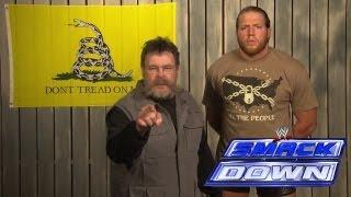 Zeb Colter Wants To Reunite With Jack Swagger In GFW