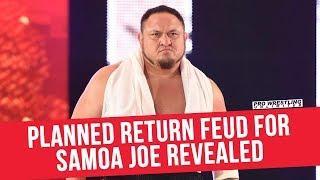 Fight Size Update: Samoa Joe, Hulk Hogan and Matt Hardy, Mick Foley, John Cena On Transgender Wrestlers