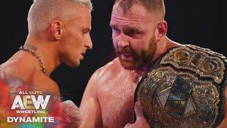 AEW Adjusting Broadcast Schedule For NBA, Going Head To Head With NXT Takeover XXX