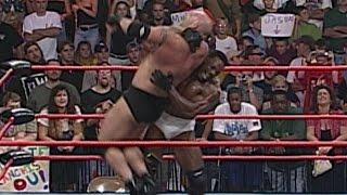 Booker T Says NWO Almost Ruined The Business