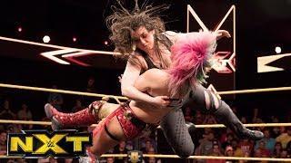 Post-NXT Fight-Size Update: Asuka vs Nikki Cross, Hideo vs Oney, Lucha Underground GIF Highlights, More