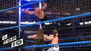 WWE Offering A 'Buy One Ticket, Get One Free' Deal For Their 'Elimination Chamber' PPV